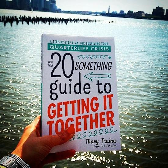 Twentysomething-Guide-to-Getting-It-Together-MaryTraina